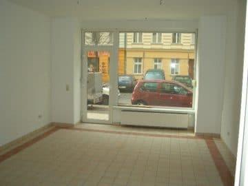 Gepflegter Laden in bewegter Kreuzberg-Lage zu vermieten!, 10997 Berlin, Ladenlokal