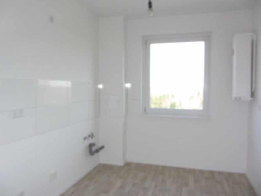 Wie neu - komplett instandgesetzte 4-Zimmer-Wohnung im grünen Berlin-Waidmannslust! - Küche