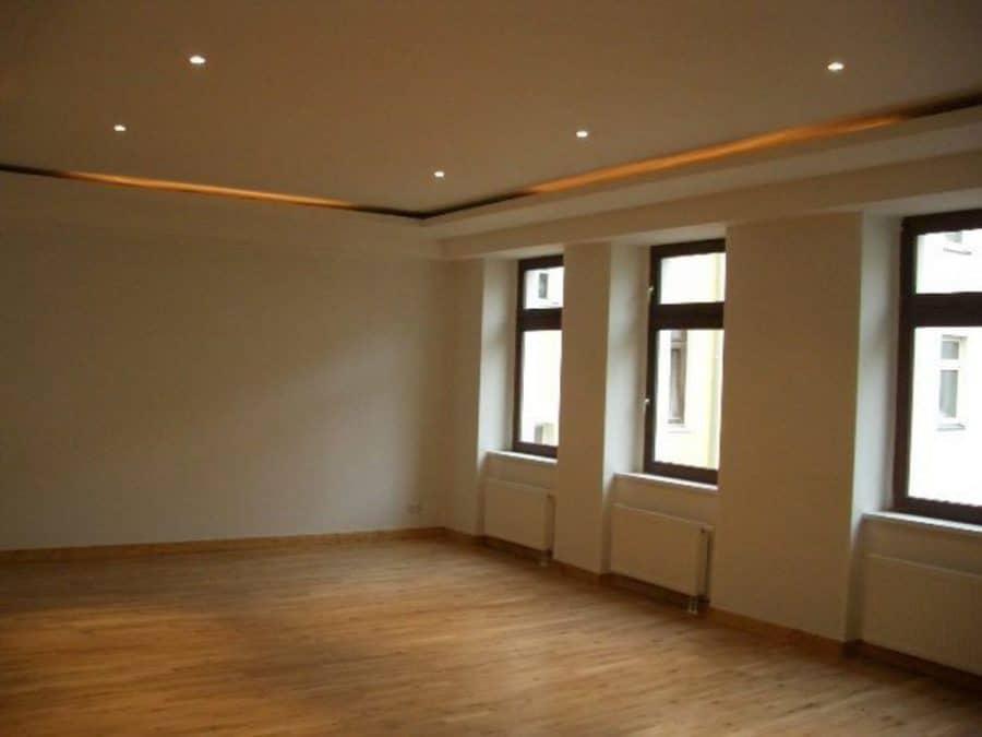 Lofts in Spandau?! Einfach klasse! Zu beachten: separate Gas-Etagenheizung! - Zimmer mit Spots