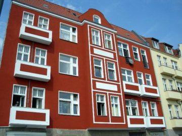 Einbauküche, Wannenbad, frisch saniert!! Alles vorhanden! Jetzt besichtigen!, 13581 Berlin, Apartment
