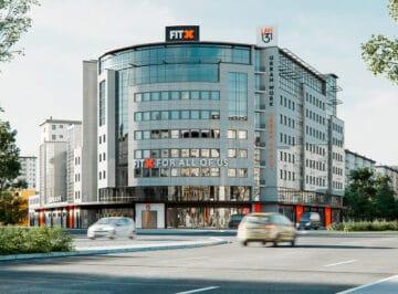 Zwei Gastronomieflächen zwischen 81 und 93 m² in attraktiver Lage der Landsberger Allee zu vermieten, 10369 Berlin, Ladenlokal