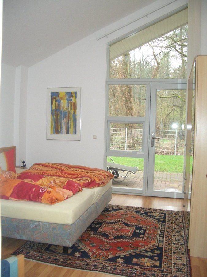Niedrigenergiehaus in sehr gepflegtem Zustand in grüner Ruhiglage von Falkensee zu verkaufen! - Schlafen 1