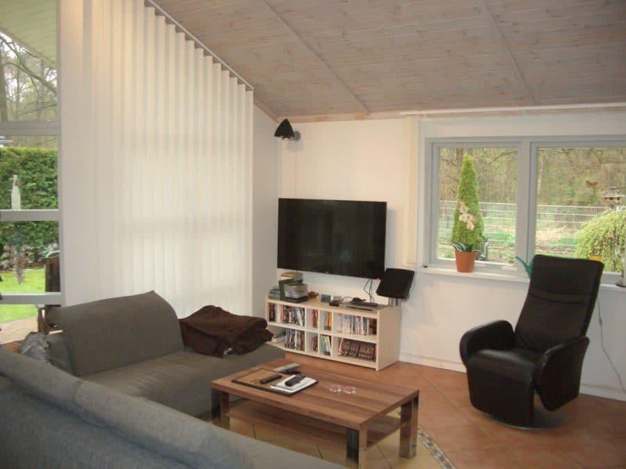 Niedrigenergiehaus in sehr gepflegtem Zustand in grüner Ruhiglage von Falkensee zu verkaufen! - Wohnen