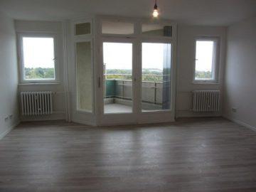 Komplett renovierte 1-Zimmer-Wohnung im grünen Berlin-Reinickendorf (Waidmannslust) zu vermieten!, 13469 Berlin, Apartment