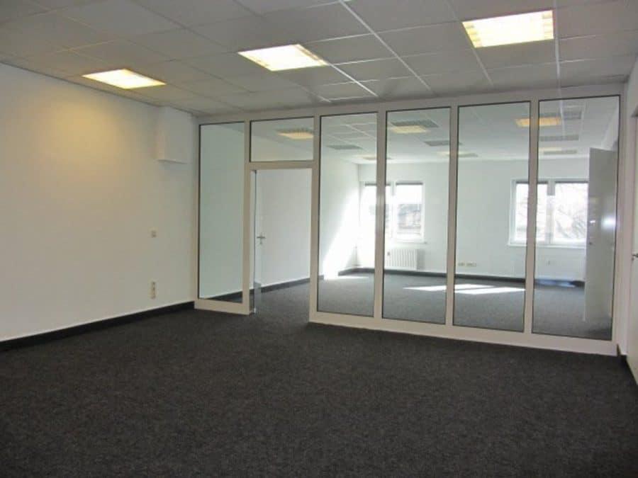 Sommeraktion: Jetzt mieten und ein Jahr die halbe Miete sparen! Eingerichtete und gepflegte Büroflächen in Berlin-Treptow-Köpenick - provisionsfrei! - Raum 4 - Mitte hinten