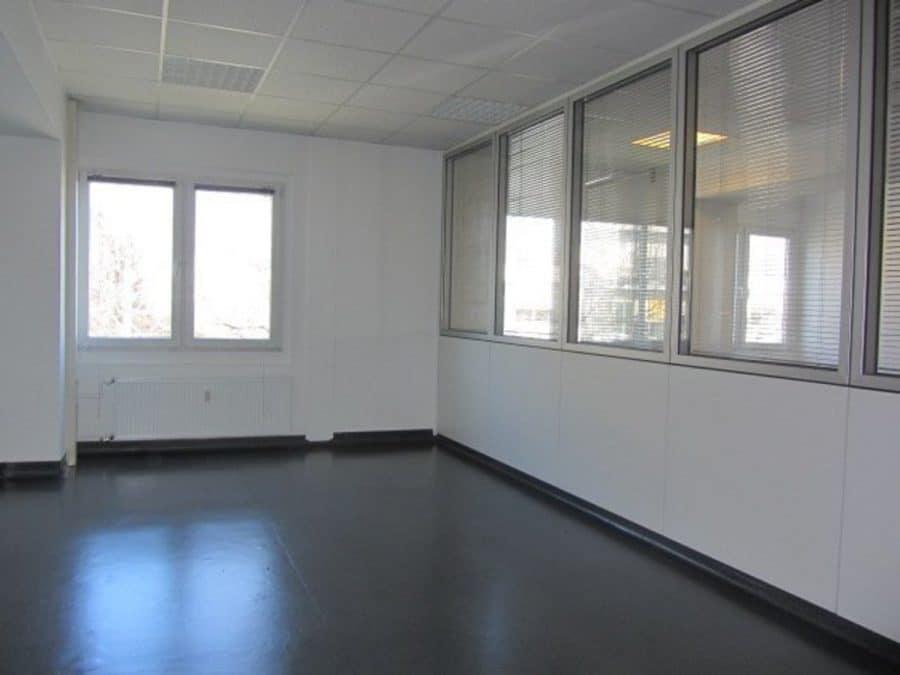 Sommeraktion: Jetzt mieten und ein Jahr die halbe Miete sparen! Eingerichtete und gepflegte Büroflächen in Berlin-Treptow-Köpenick - provisionsfrei! - Raum 3 - hinten rechts