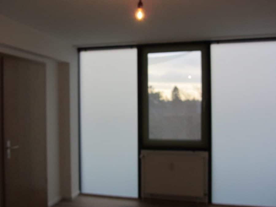 Helle 2-Zimmer-Wohnung mit Wintergarten in ruhiger Seitenstraße von Berlin-Karow zu vermieten! - Schlafzimmer