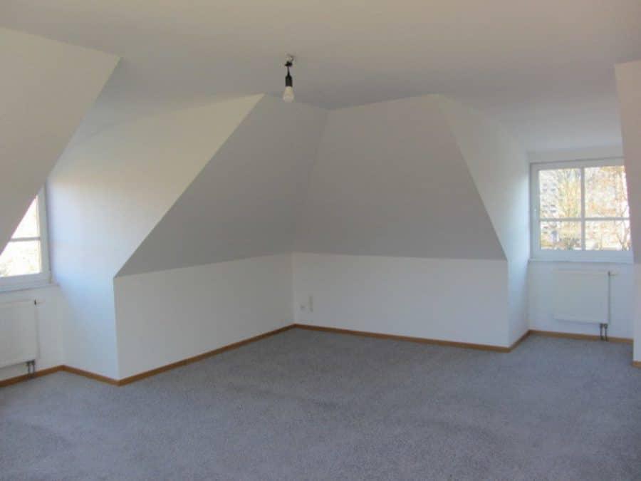 Tolle 2-Zimmer-Wohnung in Berlin-Blankenburg (Pankow) - Wohnzimmer 2