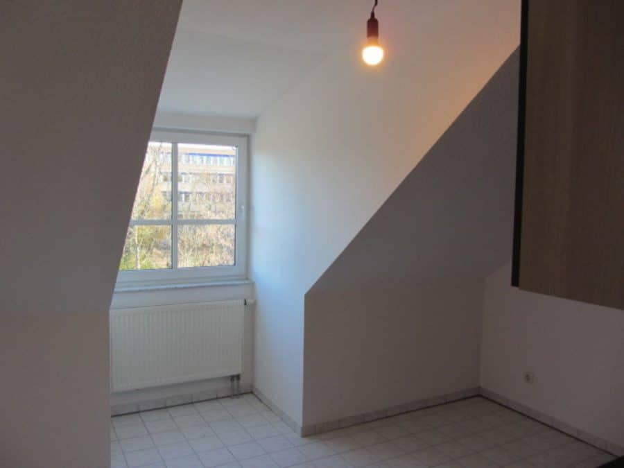 Tolle 2-Zimmer-Wohnung in Berlin-Blankenburg (Pankow) - Küche