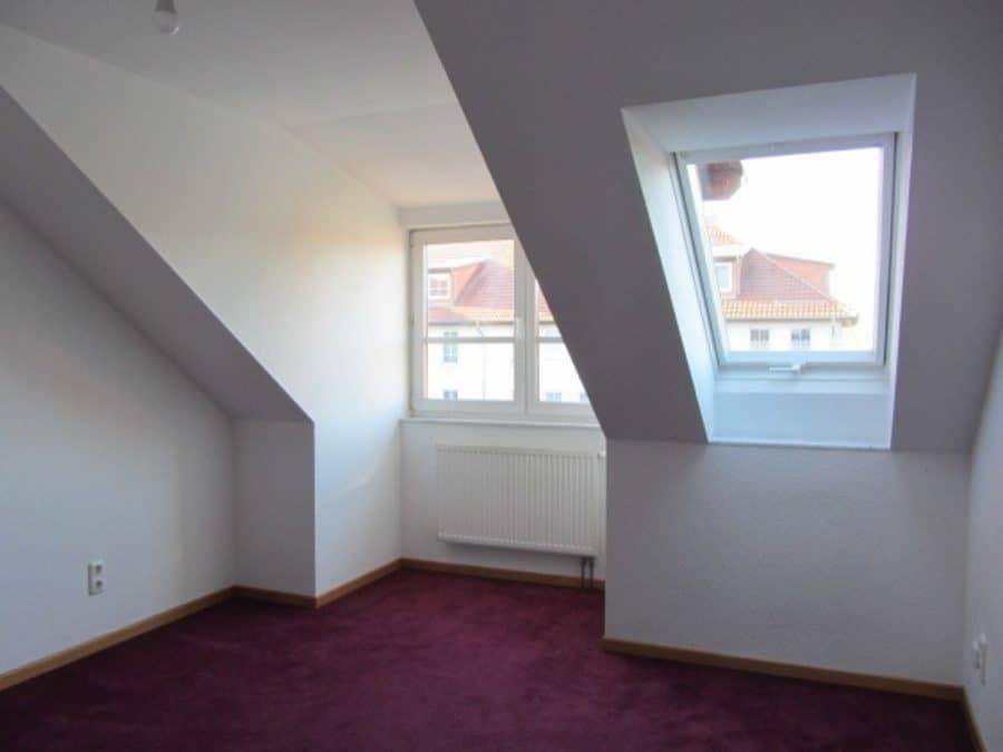 Tolle 2-Zimmer-Wohnung in Berlin-Blankenburg (Pankow) - Schlafzimmer 1