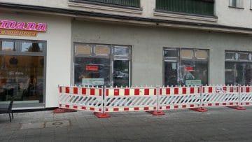 Sanierte Ladenflächen in sehr gut frequentierter Lage von Berlin-Schöneberg!, 10823 Berlin, Einzelhandel