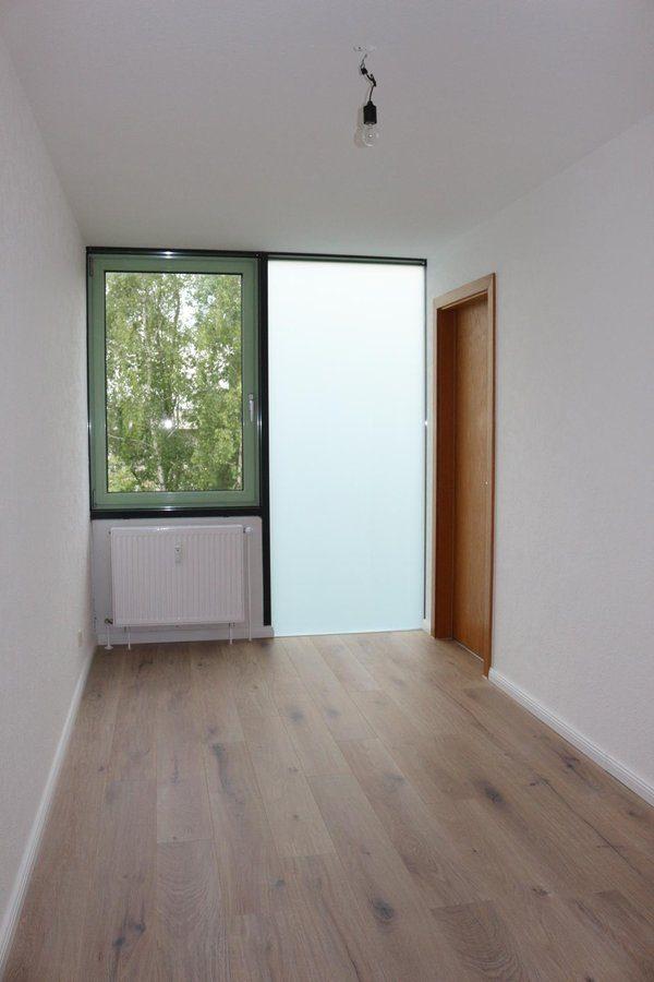 Fast wie im Reihenhaus: 4-Zimmer-Maisonette-Wohnung mit Wintergarten in ruhiger Seitenstraße von Berlin-Karow zu vermieten! - Kind 1