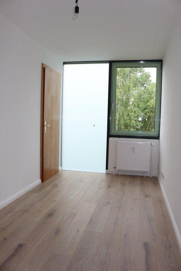 Fast wie im Reihenhaus: 4-Zimmer-Maisonette-Wohnung mit Wintergarten in ruhiger Seitenstraße von Berlin-Karow zu vermieten! - Kind 2